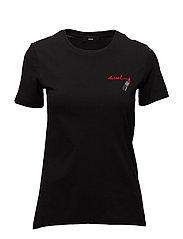 Diesel Women - T-Sily-F T-Shirt