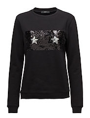 Diesel Women - F-Radi-Ae Sweat-Shirt