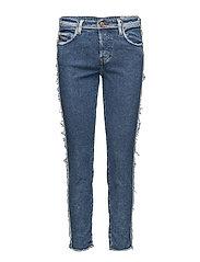 Diesel Women - Babhila-Sp L.32 Trousers