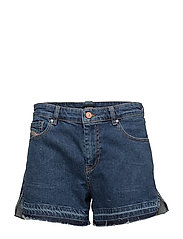 DE-SABY SHORTS - DENIM