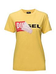 T-DIEGO-QA-FL T-SHIRT - DANDELION