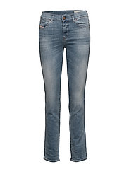 SANDY 0665W - DENIM