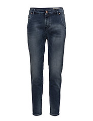 Diesel Women - Fayza-Evo L.34 Trousers
