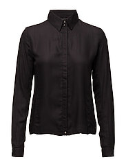C-JAVI SHIRT - BLACK