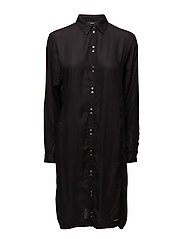 C-VANER SHIRT - BLACK