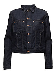 DE-JOSEF JACKET - DENIM