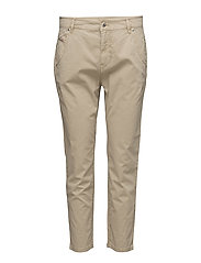 FAYZA-EVO-C TROUSERS - SAFARI