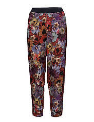 P-FILO TROUSERS - RED