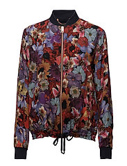 G-MAIA JACKET - RED