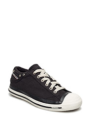 """MAGNETE"" EXPOSURE LOW W  - sneaker - BLACK"