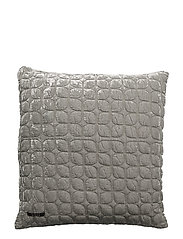 Webster Decorative Cushion - EARLY GRAY