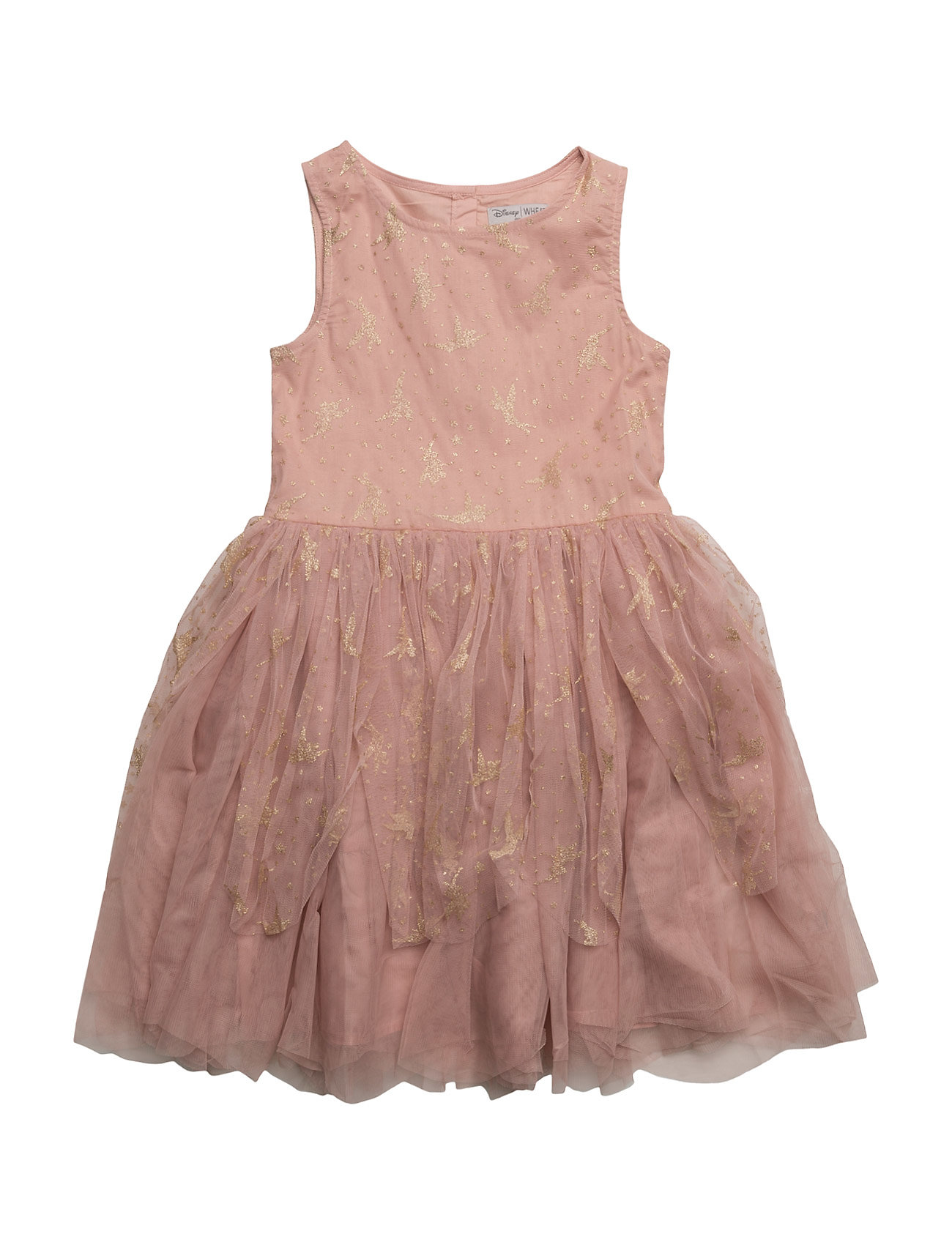 Disney by Wheat Dress Tulle Tinker Bell