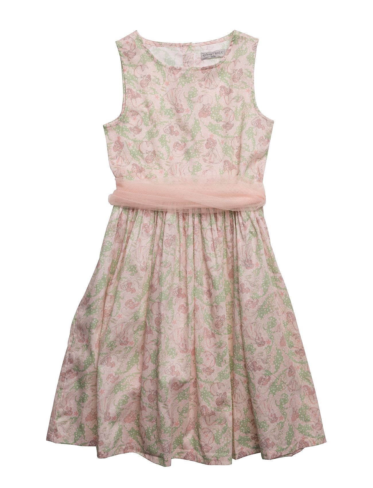 e76f3c50833 Shop Dress Princess Disney by Wheat Kjoler & Nederdele i Pulver til Piger  på Boozt.dk