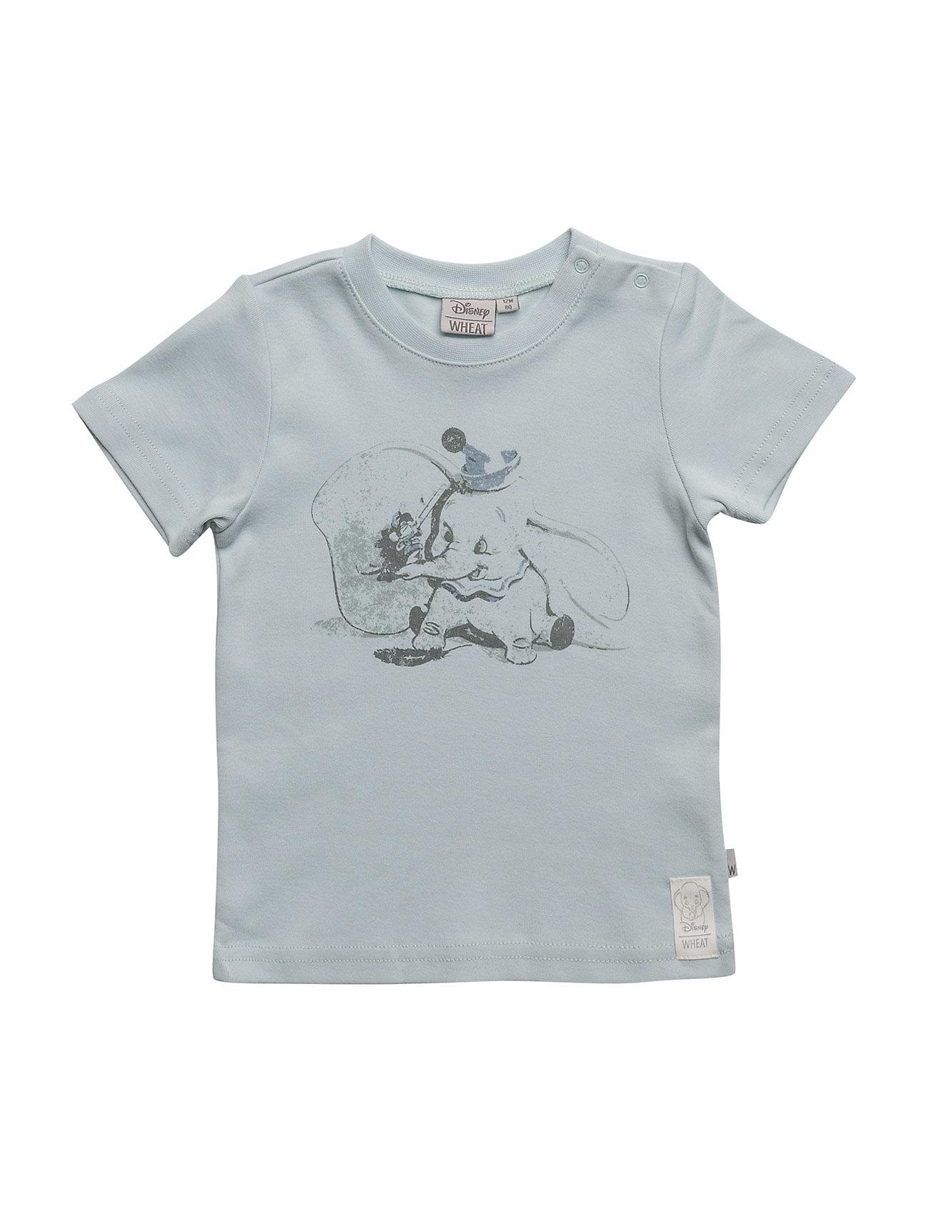 T-Shirt Dumbo Disney by Wheat T-shirts til Piger i
