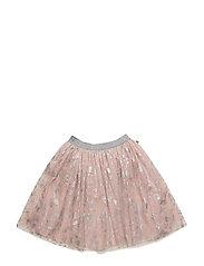 Skirt Cinderella Tulle - POWDER