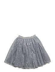Skirt Tulle Frozen - DOVE