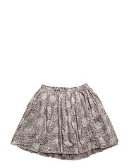 Skirt Rapunzel - DUSTY LILAC