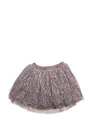Skirt Tulle Rapunzel - DUSTY LILAC