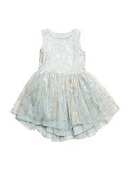 Dress Tulle Jasmine - CLOUD BLUE