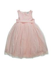 Dress Princess Tulle - PEONY