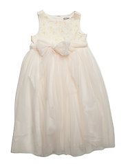 Dress Princess Tulle - IVORY