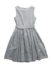 Dress Bow Frozen - DOVE