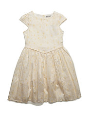 Dress Belle - IVORY