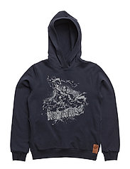 Sweatshirt Thor - NAVY