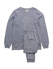 Boy Pyjamas Donald Duck - FLINTSTONE
