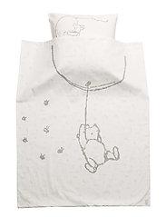 Winnie the Pooh Baby Bedlinen - IVORY