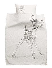 Bambi Baby Bedlinen - IVORY