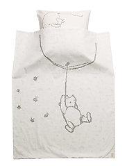 Winnie the Pooh Junior Bedlinen - IVORY