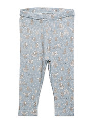 Legging Dumbo - SOFT BLUE