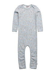 Jumpsuit Dumbo - SOFT BLUE