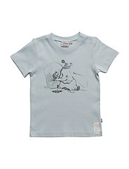 T-Shirt Dumbo - SOFT BLUE