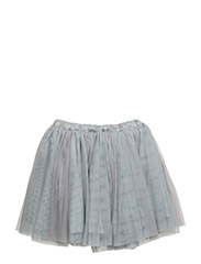 Skirt Tulle Frozen - PEARLBLUE