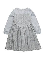 Dress Elsa - PEARLBLUE