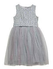 Dress Tulle Elsa - PEARLBLUE