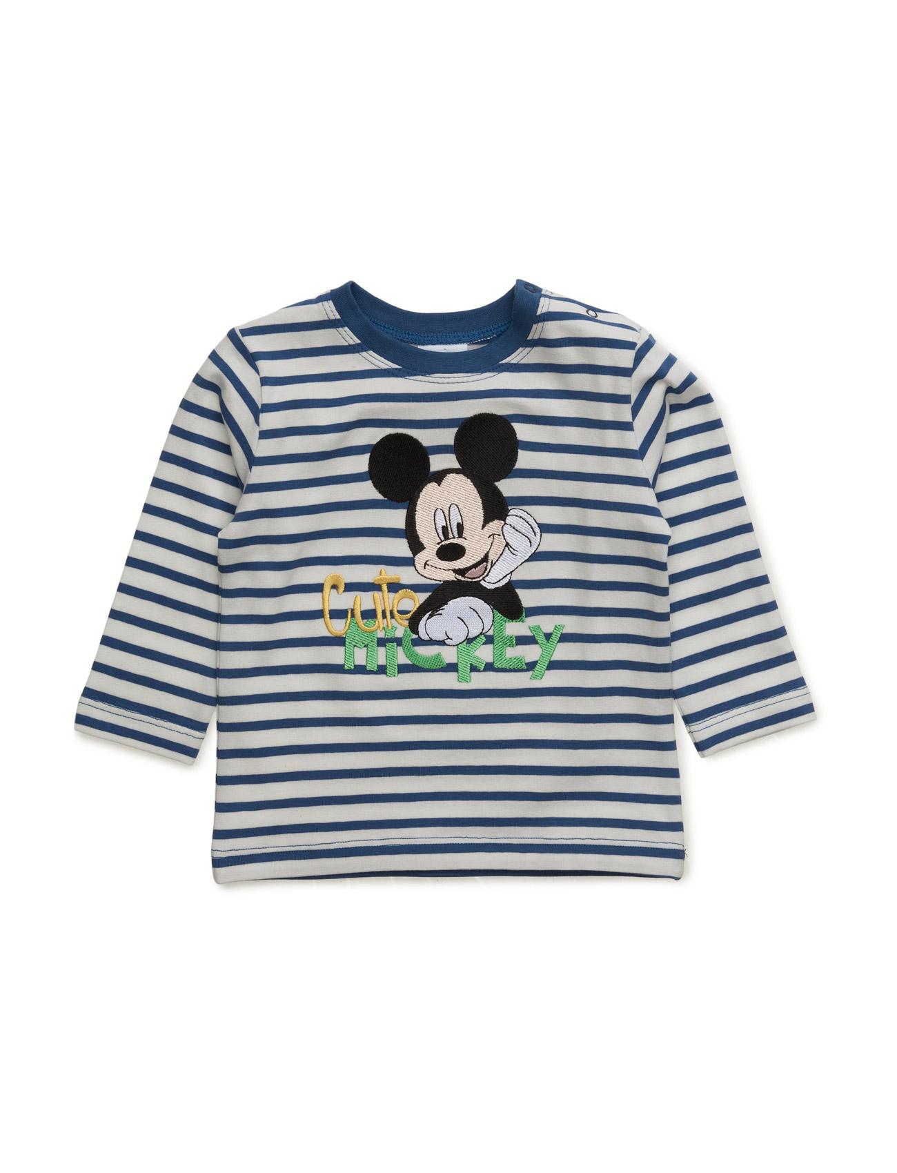 Shirt Disney Langærmede t-shirts til Børn i