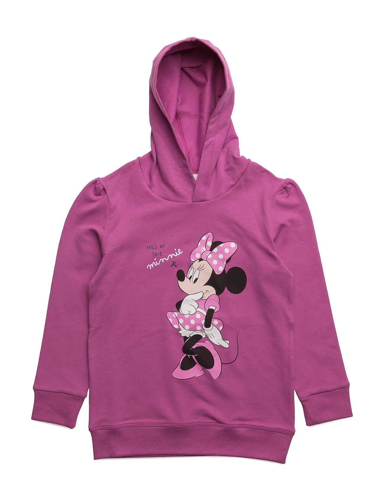 Sweatshirt Disney  til Børn i Lilla