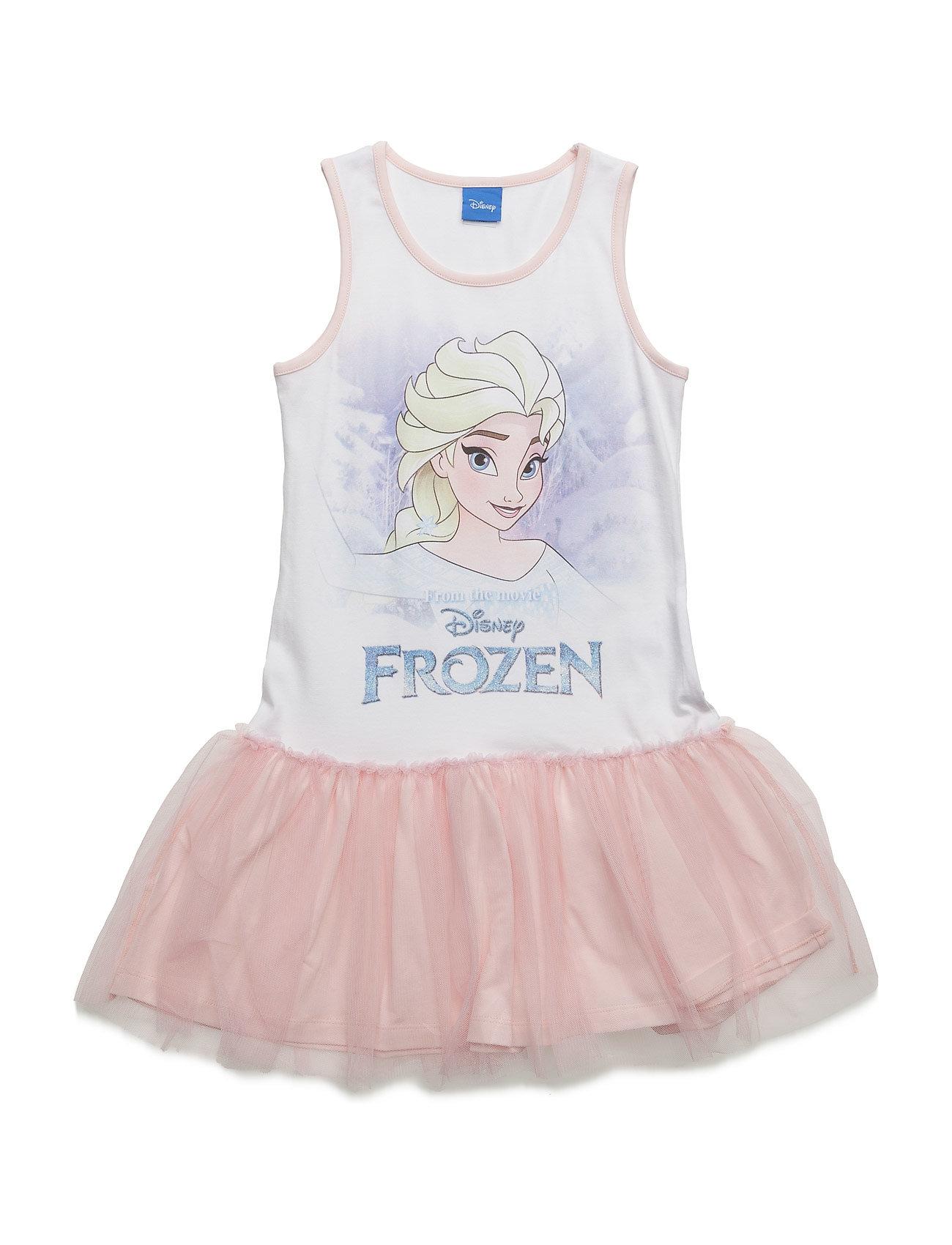 Dress Disney Kjoler til Børn i Lyserød