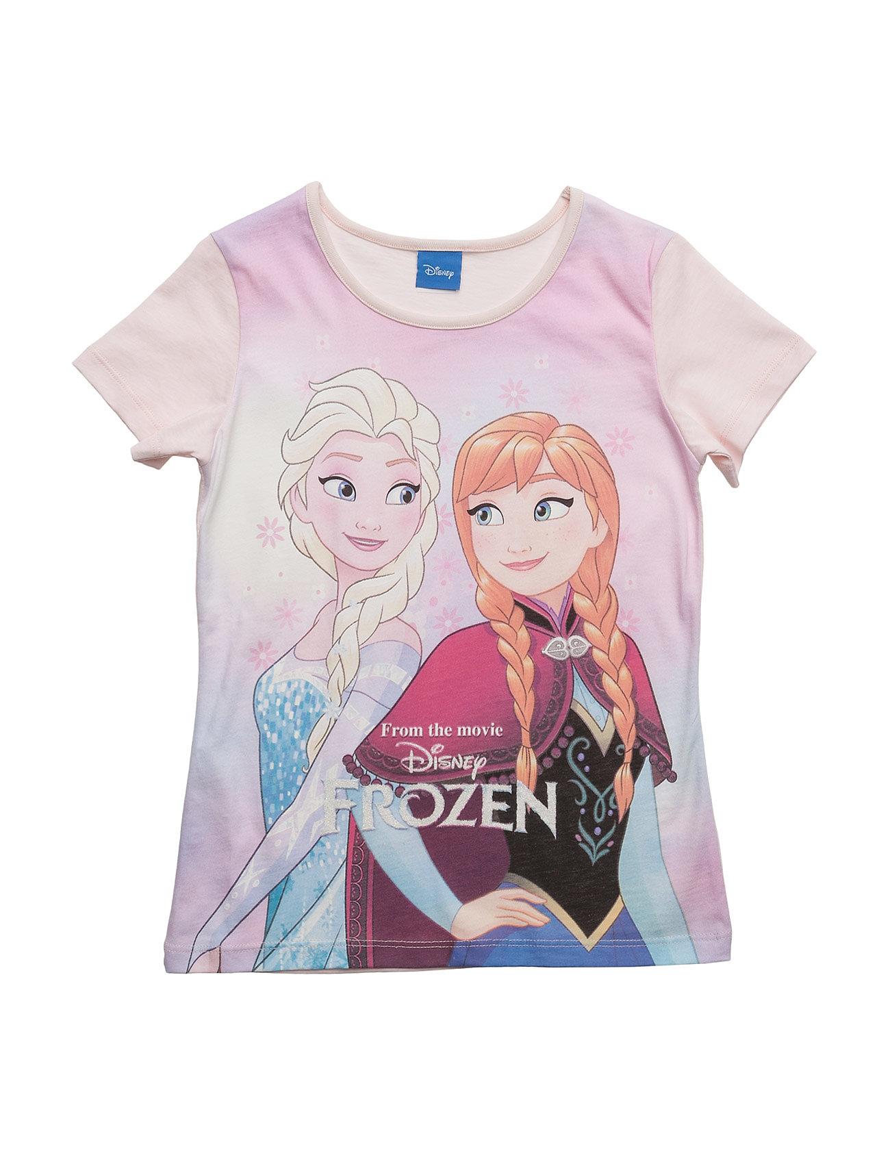 Shirt Disney T-shirts til Piger i Lyserød