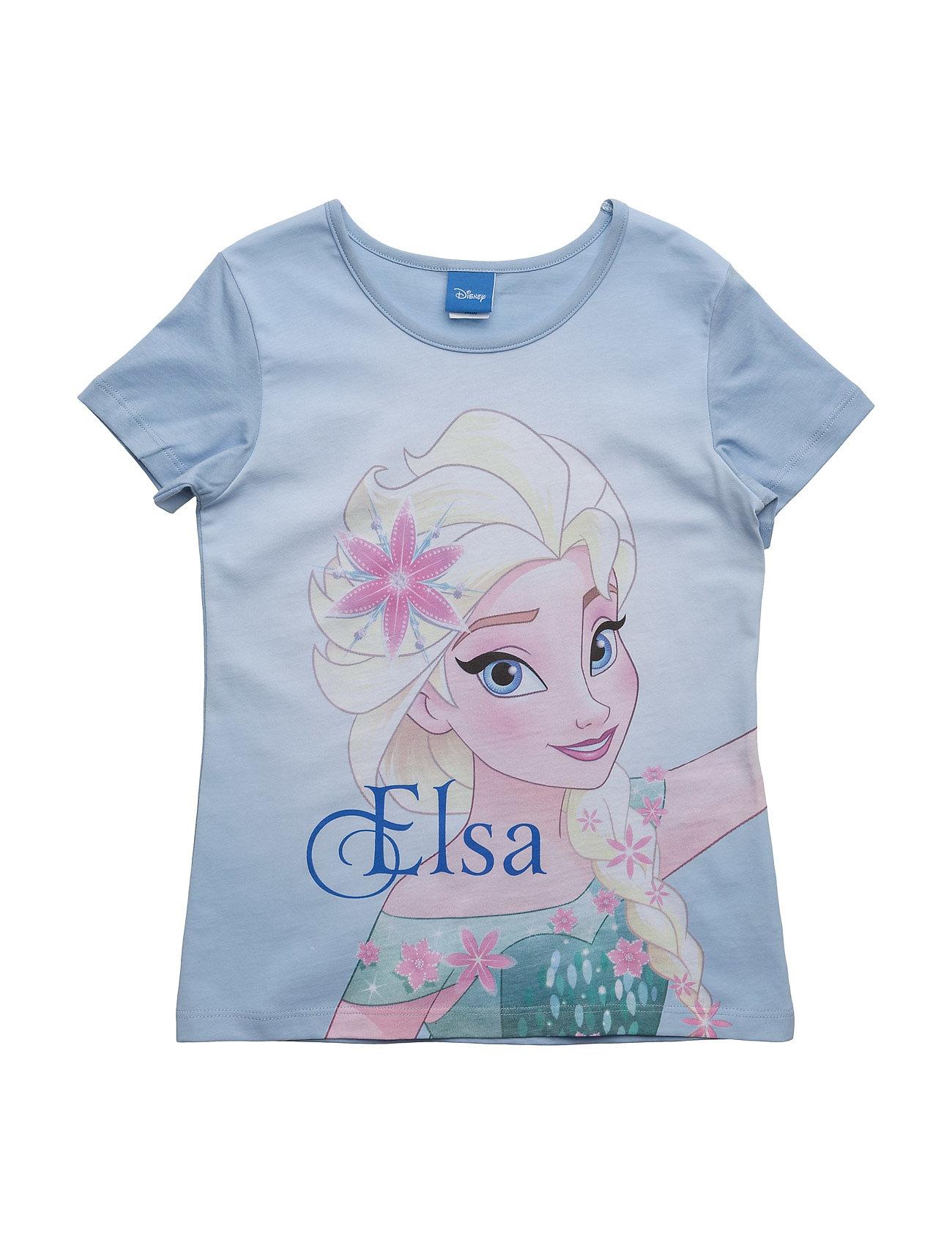 Shirt Disney Kortærmede t-shirts til Børn i Blå
