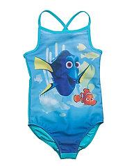 Swimwear - BLUE