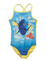 Swimwear - YELLOW