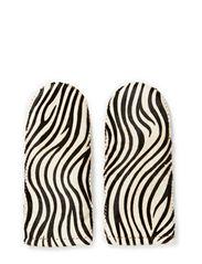 SD09-Hair - Zebra