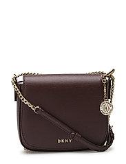 DKNY Bags - Small Flap Saddle Cr