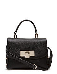 DKNY Bags - Mini Flap Shoulder B