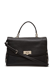 DKNY Bags - Large Flap Satchel