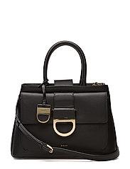 DKNY Bags - Lynn Flap Satchel